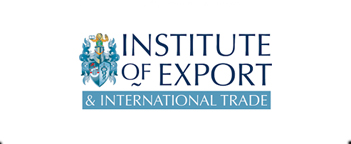 Blackthorne To Speak at Institute of Export in London