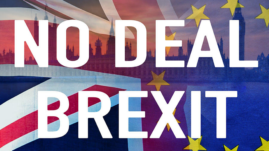 Export: Be Ready for a No Deal Brexit