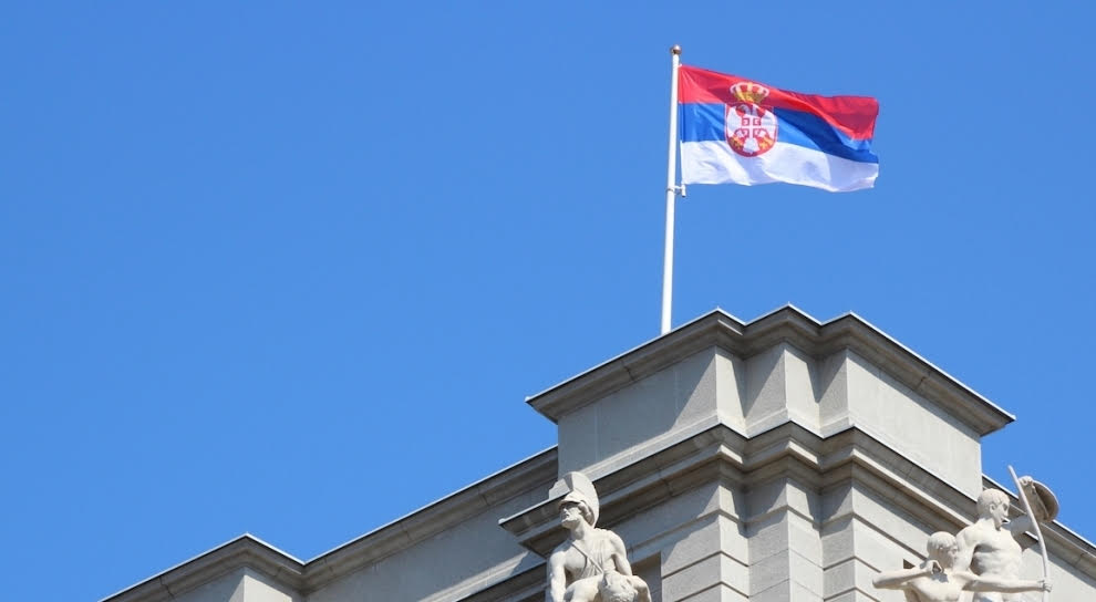 Serbia Halts Import Licence Process for 5A002 Products